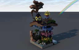 Sunfury Plot #1 Minecraft Project
