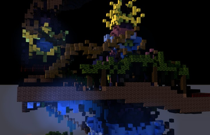 Render by meh o3o