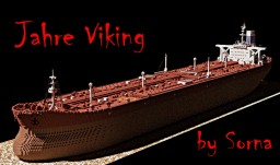 Jahre Viking Minecraft