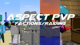 AspectPVP Minecraft Server