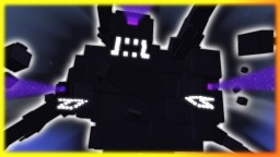Witherstorm Boss Battle Minecraft Map & Project