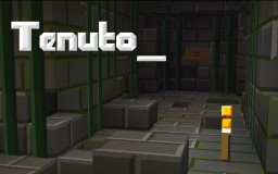 Dungeon Maze II Minecraft Map & Project