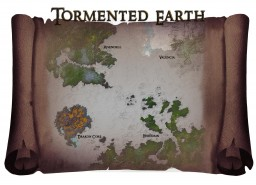 Tormented Earth Minecraft