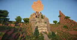 Faction Spawn - Castle // LeberkasLp // Turkey Minecraft Map & Project