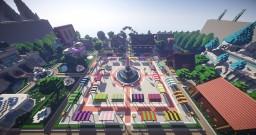 OLYMPUS ONLINE 2 Minecraft Server
