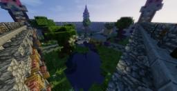 Faction spawn - Medium Minecraft Map & Project