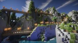 Woop's Towny Survival Minecraft Server