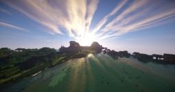 Infiniteless Minecraft Texture Pack