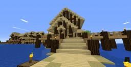 Cryo's Landing Minecraft Project
