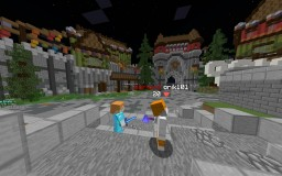 OPCraft Server Review Minecraft Blog Post