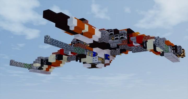 Minecraft Industrial Craft Distance