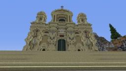 Baroque Plot Minecraft Map & Project