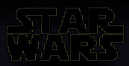 Star Wars Episode IV Intro Minecraft Map & Project