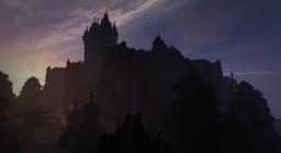 Outlast Asylum Minecraft