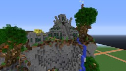 Sunfury Plot #1 - Temple Minecraft Map & Project