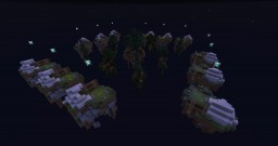 SkyWars Map - Camping Minecraft Map & Project