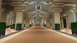 Maghrebi Orient Express Minecraft Project