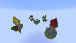Bedwars - Garden (1000 views!) Minecraft Map & Project