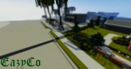 40's Auto Garage  (K's Motors) Minecraft Map & Project