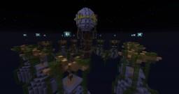 SkyWars Map - Montgolfier Minecraft Map & Project