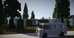 Mini Van  I  WoK Minecraft Map & Project