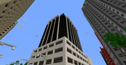 HP Tower - Vice City Minecraft Map & Project