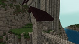 Aradore Island Castle Map Minecraft