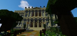 Swampland Manor Minecraft Map & Project