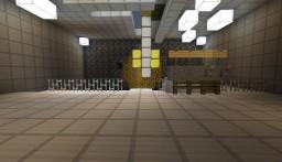 Vault 111 Minecraft Map & Project