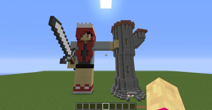 download world someone in to how minecraft elses