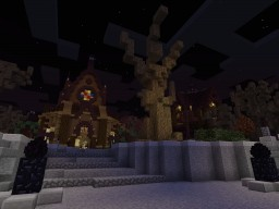 SlenderCraft Minecraft Server