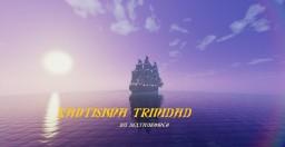 Santisima Trinidad Minecraft