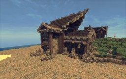 A stable stable Minecraft Map & Project