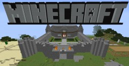 Xbox 360 Tutorial world tu7 Minecraft Map & Project