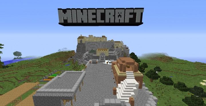 Xbox 360 Tutorial World Tu14 Minecraft Map