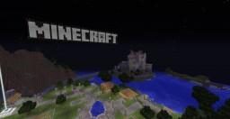 Xbox 360 Tutorial world tu19 Minecraft Map & Project