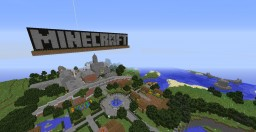 Xbox 360 Tutorial world tu31 Minecraft Map & Project