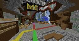 DinnerMC Minecraft Server