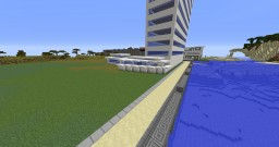 Wizard Towers (Named after TheWarWizard) Minecraft Map & Project