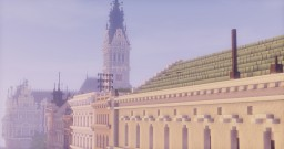 +ᛟGermaniaᛟ+ XIX Century German Empire. Minecraft Map & Project