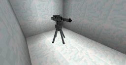 HoodMC 3D Models Minecraft Map & Project