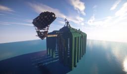 Minigames Map - Atlantis Minecraft Map & Project