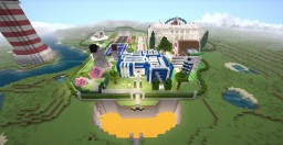 Mega Redstone House (100+ Redstone Creations/Redstone Systems!!!)[Survival][All versions][.zip] Minecraft Map & Project