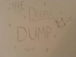 The Doodle Dump | P ι к α  [Pawpreel c:] Minecraft Blog Post