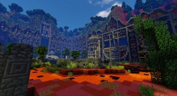 [PvP Map] The Balance of Nature Minecraft Map & Project