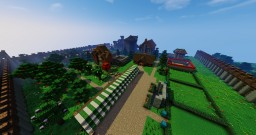DuncsWeb - Towns, Bitcoin, Pets, Jobs, mcMMO, Alcohol, Casino, More! Minecraft