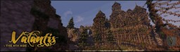Valantis: The 4th age Minecraft Server