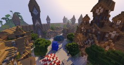 DutchMinecrafters | DMC Minecraft Server