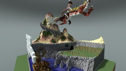Baroque attention whoring name( dragon pirate with download) Minecraft Map & Project