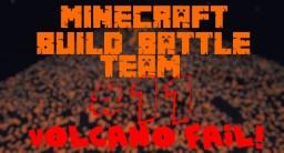 VOLCANO FAIL w/CronikenMG! Minecraft Blog